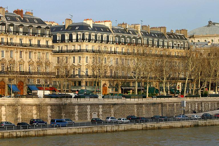 Index of ciudades paris - Quai de la megisserie ...