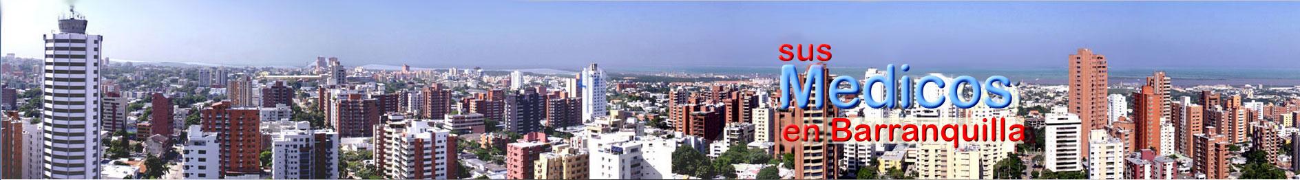Barranquilla-susmedicos