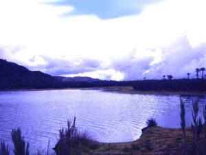Laguna de Buitrago, Cundinamarca