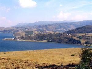 Laguna de TOTA, Departamento de Boyacá