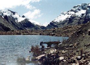 Sierra Nevada del Cocuy - Laguna del Avellanal