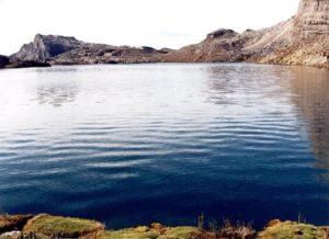 Sierra Nevada del Cocuy - Laguna de la Plaza