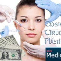 Precios de las cirugias esteticas